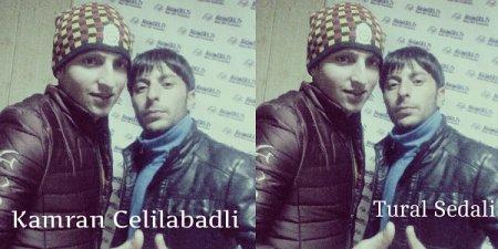 Tural Sedali ft Kamran Celilabadli - Unutdu Getdi 2016