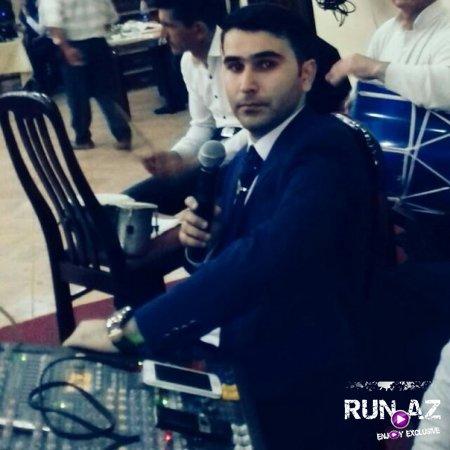 Azer Mashxanli-Sevdiyimle Evlenirem 2016