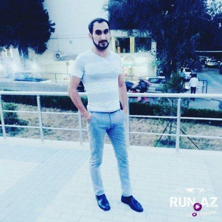 Murad Agdamli - Bacarmadim Ayrilmaga 2016 (Yeni)