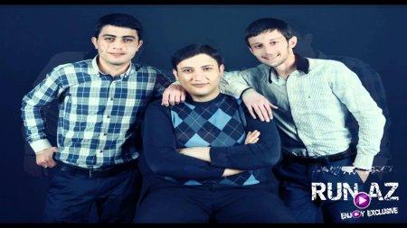 Balabey ft Gulaga ft Cavid - Casib Qalmisam 2017