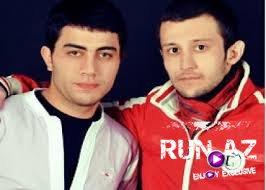 Gulaga ft Balabey - Menim Balam Baldadir (Popuri 2017) (YENI)
