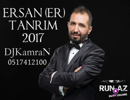 Ersan Er - Tanrim Nerden Sevdim 2017 (YENI)