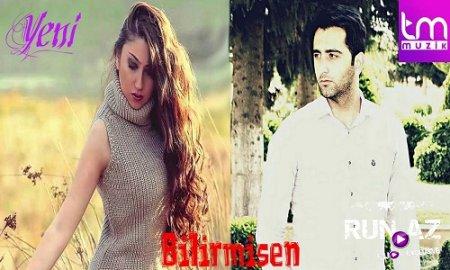 Damla - Bilirmisen 2017 (ft. Rafet RasimOglu) (Yeni)