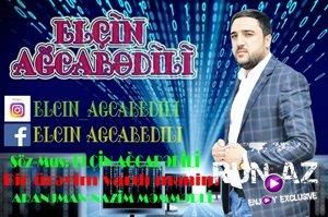 Elcin Agcabedili - Bir Ureyim vardi menim 2017