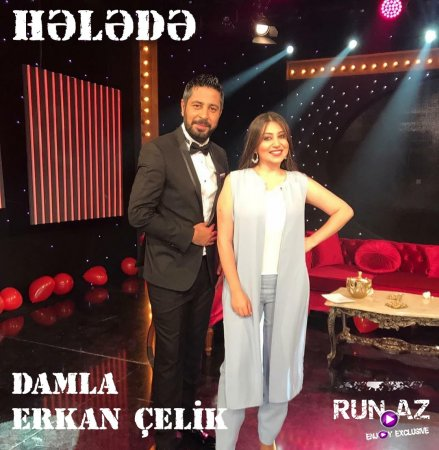 Damla & Erkan Celik - Helede 2017