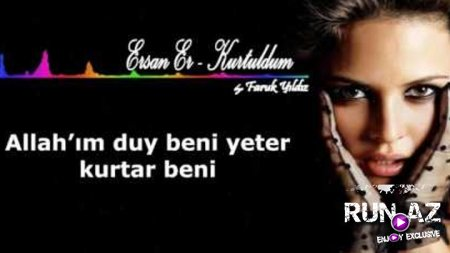 Ersan Er ft Xumar Qedimova - Tanrim Nerden Sevdim 2017