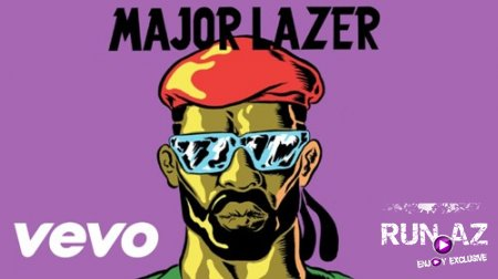 Major Lazer - Know No Better 2017 (ft. Travis Scott, Camila Cabello & Quavo) (New)