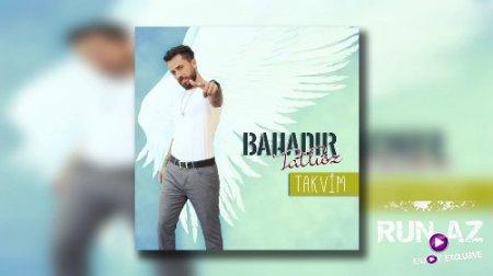 Bahadir Tatlioz - Takvim 2017 (Yeni)
