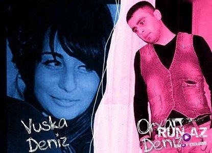 Orxan Deniz - Mene Lazimsan 2017 (ft. Vuska Deniz) (Yeni)