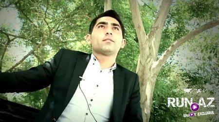 Ifrat Dunyamaliyev - Heyif 2017 (ft. Behnam Tahmasibi) (Yeni)