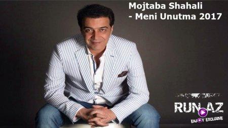 Mojtaba Shahali - Meni Unutma 2017