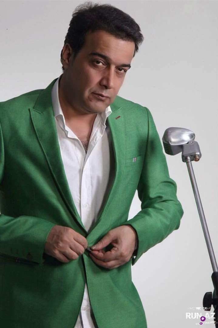 Mojtaba Shahali - Asan Deyil (Yeni)