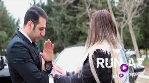 Sebnem Tovuzlu ft Terlan Novxani - Meni Sevmir O Gozel Yar 2018