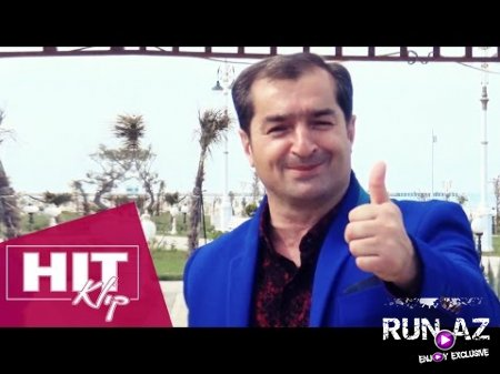 Alim Isgenderli-Canin Yanmasin 2018