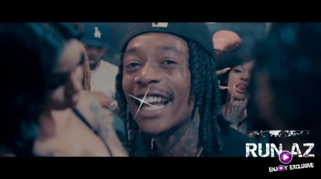 Wiz Khalifa - Goin Hard 2018
