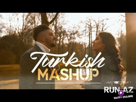 Turkish Mashup - Yasin Ask & Esra Sharmatic