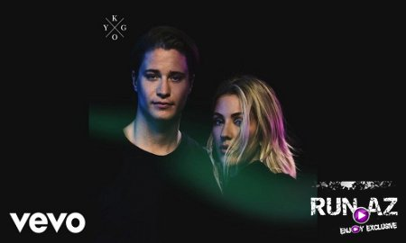 Kygo feat Ellie Goulding - First Time 2017 (New)