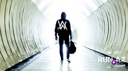 Alan Walker - Faded 2017 (New)