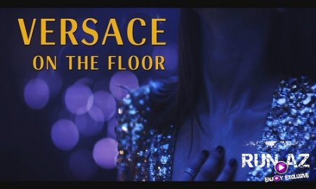 Bruno Mars - Versace On The Floor 2017 (News)