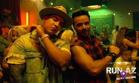 Luis Fonsi - Despacito 2018 (ft. Daddy Yankee) (New)
