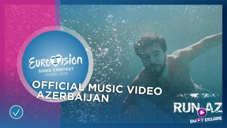 Chingiz - Truth - Eurovision 2019 Azerbaijan