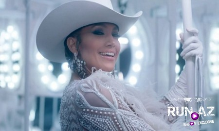 "Jennifer Lopez _""Medicine_"" ft. French Montana 2019"