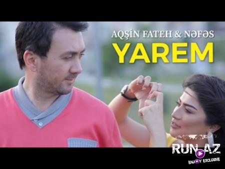 Aqsin Fateh Nefes Yarem 2019 Mp3 Yukle Aqsin Fateh Nefes Yarem 2019 Mp3 Indir