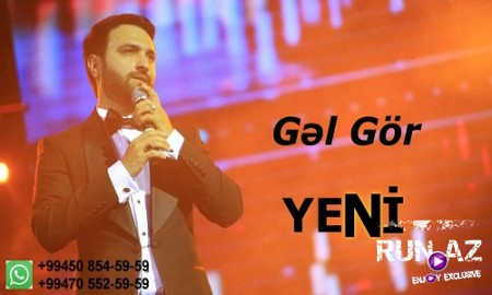 ASIF MEHERREMOV - GEL GOR 2019 (YENI VERSION)