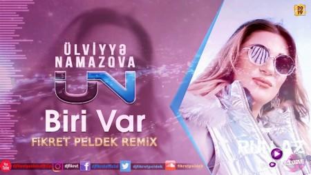 Ulviyye Namazova Biri Var 2020 Remix Mp3 Yukle Ulviyye Namazova Biri Var 2020 Remix Mp3 Indir